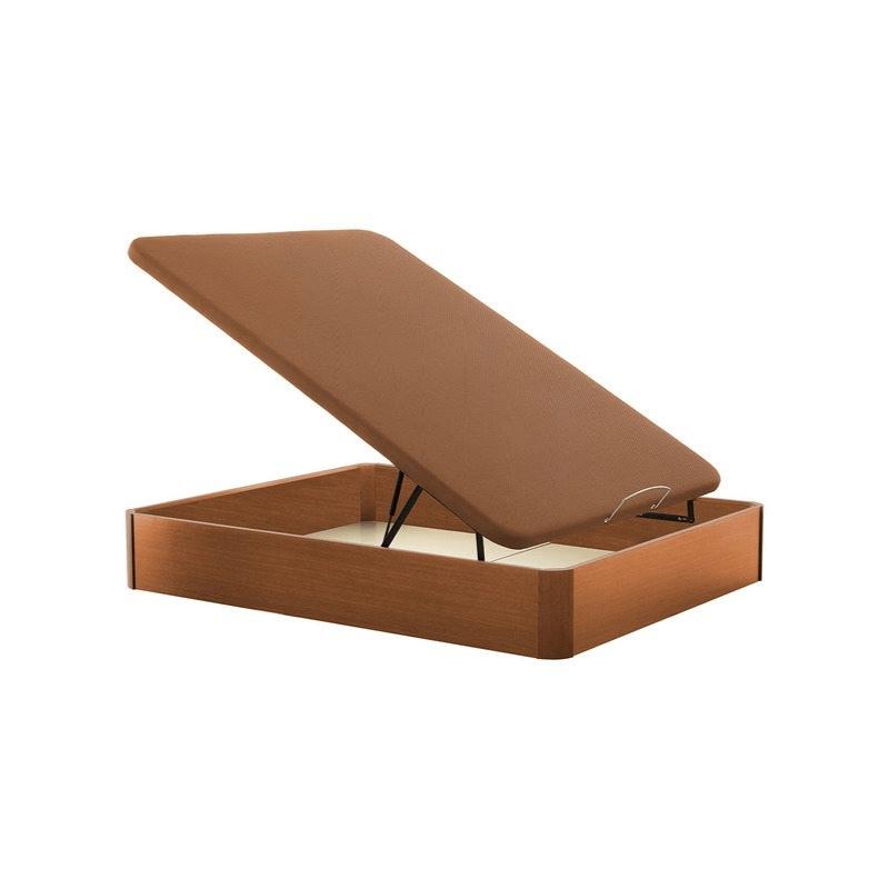 Más que muelles | Bases y Canapés | Canapés de madera | S30