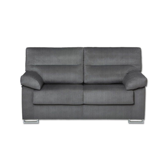 sofá modelo cosmos color gris