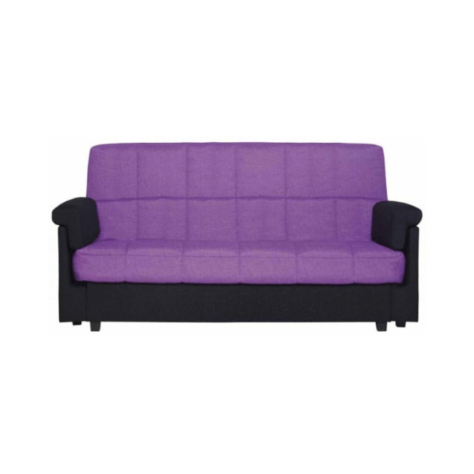 Sofá cama modelo bed1 con brazos