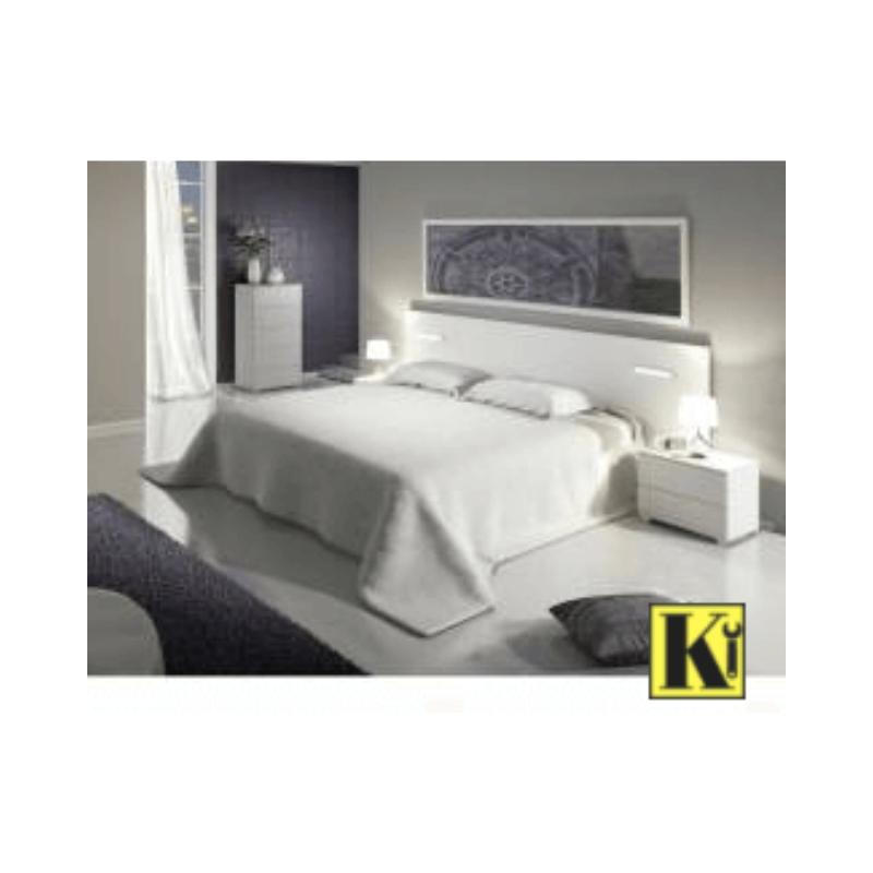 Más Que Muelles | Dormitorios