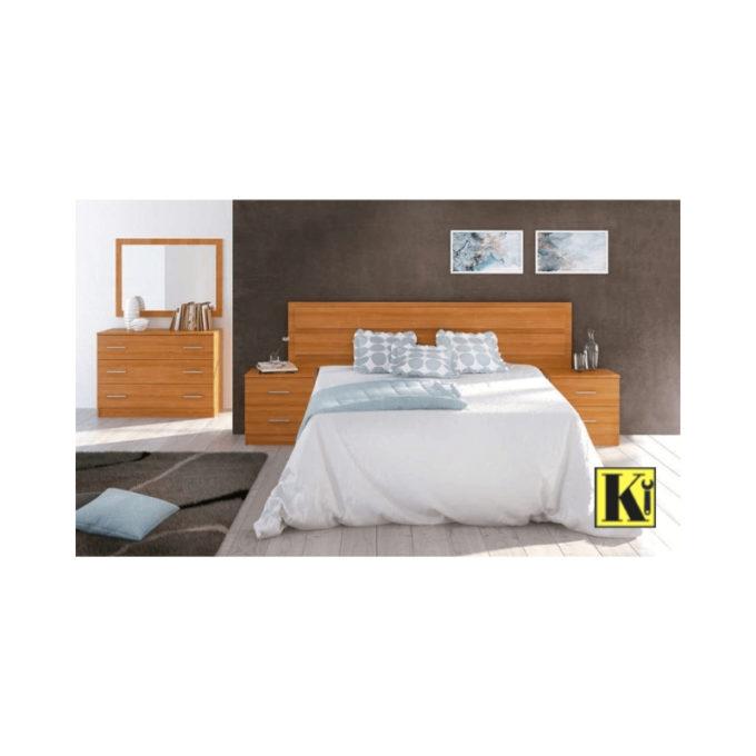 Dormitorio matrimonio modelo d-04