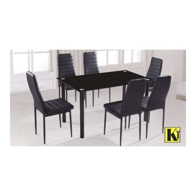 Mas Que Muelles | Salones | Mesas y sillas de comedor | EM-01