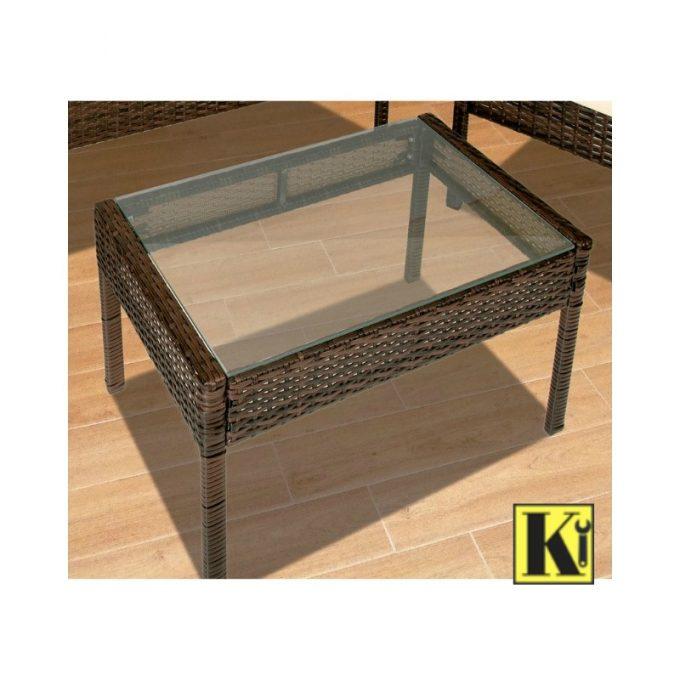 mesa exterior modelo lima