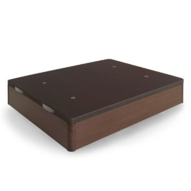 Más que muelles | Bases y Canapés | Canapés de madera | M30