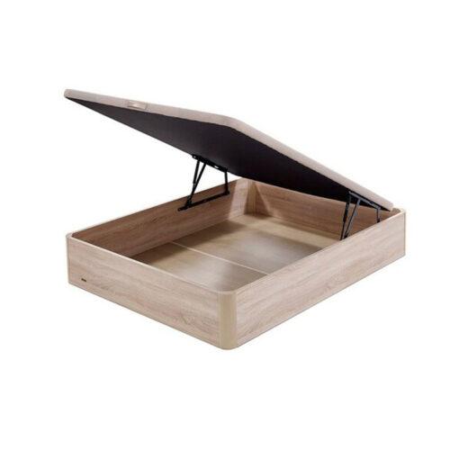 Más que muelles | Bases y Canapés | Canapés de madera | OFERTA CANAPÉ XL