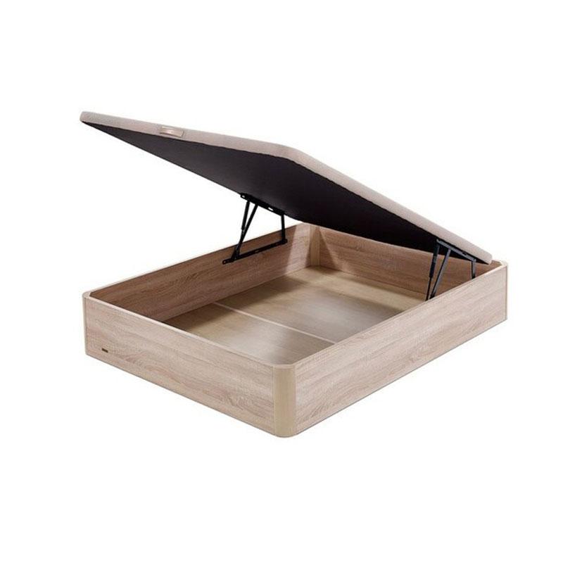 Más que muelles   Bases y Canapés   Canapés de madera   OFERTA CANAPÉ XL